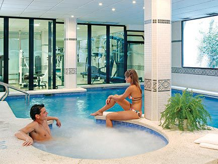 Hoteles en benidorm calpe gand a pe scola y vinar s for Hoteles en benidorm con piscina climatizada